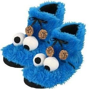 Zapatillas de invierno