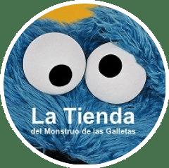 La Tienda del Monstruo de las Galletas (Triki Barrio Sésamo)